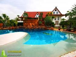 Home of Paradise, Huay Yai Chon buri.