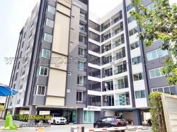 คอนโด แฟมิลี่ ไลฟ์ (Family Life Condominium) รัชดาภิเษก