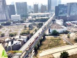 พื้นที่สำนักงานให้เช่า ถนนพหลโยธิน ใกล้รถไฟฟ้า