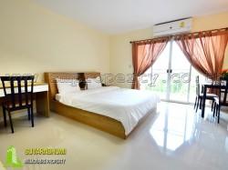 อพาร์ทเม้นท์ 32 ตร.ม. Grow Residences รามอินทรา กม.11